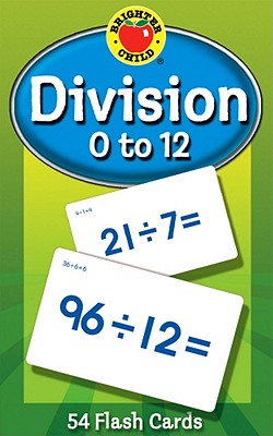 Division 0 to 12 By School Specialty Publishing (COR)